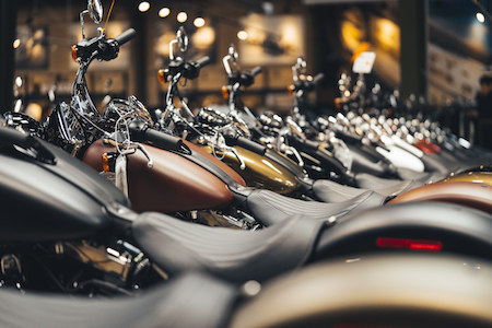 SAN DIEGO HARLEY-DAVIDSON HAS LARGEST INVENTORY OF NEW HARLEY-DAVIDSONS IN THE WORLD!