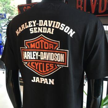 HD仙台オリジナルTシャツ販売スタートです