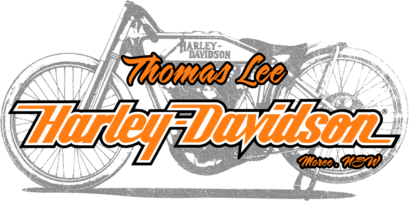 Thomas-Lee Harley-Davidson<sup>®</sup>