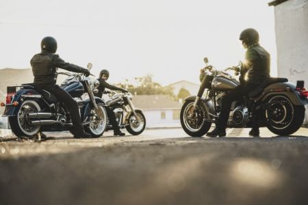 MONSOON OFFER EXCLUSIVE AT TUSKER HARLEY-DAVIDSON