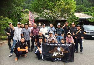 2017.07.16 長野蕎麦ツーリング