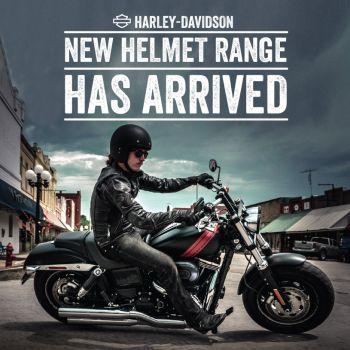The Great Helmet Exchange