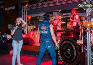 1 Year Anniversary Harley-Davidson® of Pattaya