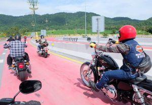 ทริปสุดคูลกับการเดินทางไปร่วมฉลองครบรอบ 1 ปี Harley-Davidson® of Pattaya @กรุงเทพฯ-พัทยา