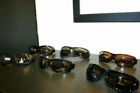 H-D EYEWEAR BY WILEY X