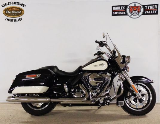 Road King® Police