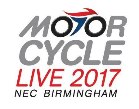Harley-Davidson & Motorcycle Live 2017