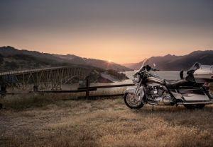 Harley-Davidson®