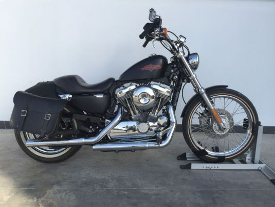 XL1200V SPORTSTER SEVENTY TWO