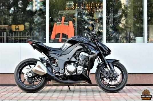 Kawasaki ZR1000G