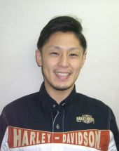 平上 信宏 (Nobuhiro Hiragami)