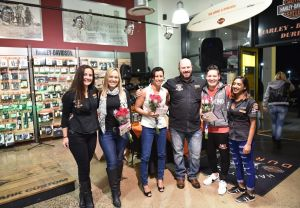 H-D® Durban's First Ladies-Only Garage Party!