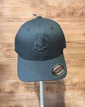 SKULL STRETCH CAP