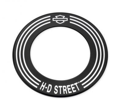 FUEL CAP MEDLN-XG MODELS H-D ST