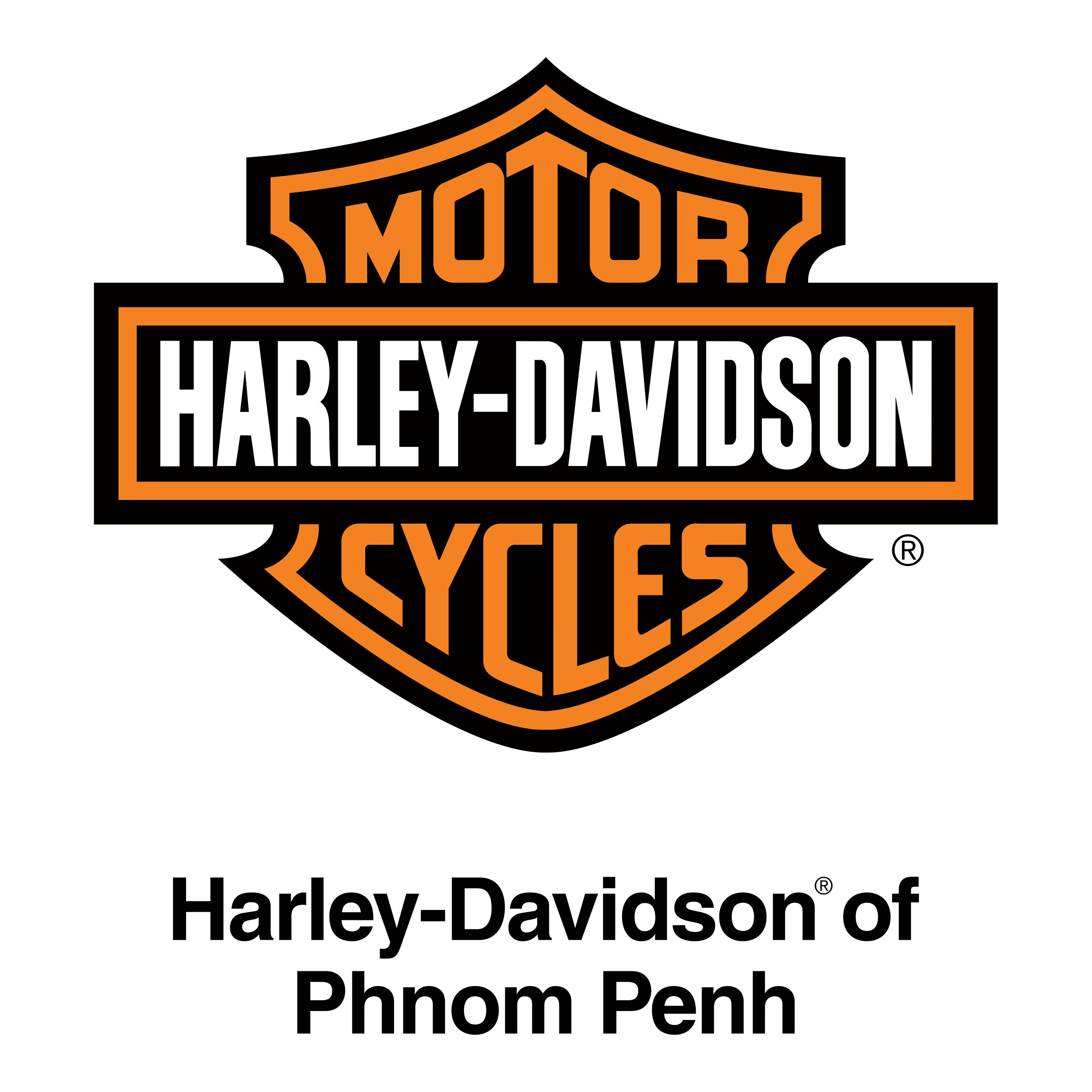 Harley-Davidson<sup>&reg;</sup> of Phnom Penh