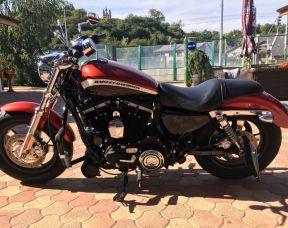XL 1200CA