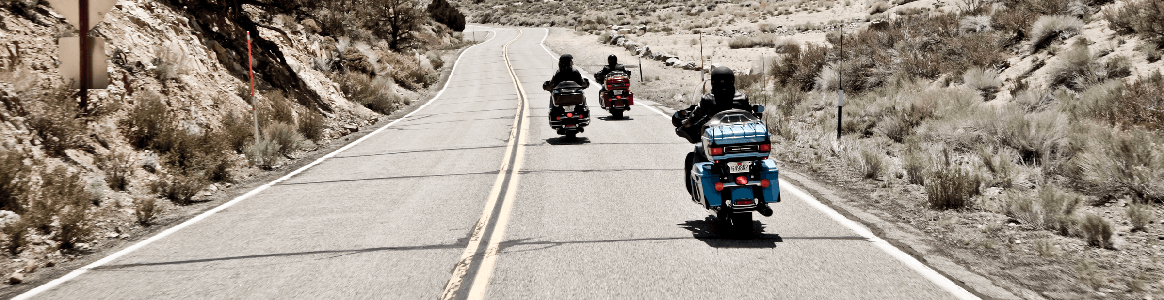 Book a test ride - take yours today