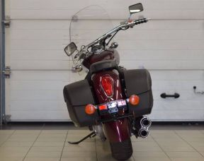 Honda VT13CTC Interstate
