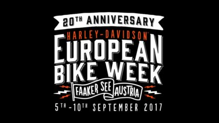 Harley-Davidson European Bike Week – an event for memories