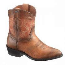 EMMA-LEE WESTERN BOOT