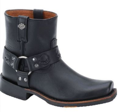 BOOT THORNTON LEATHER