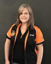 Maureen van Zyl
