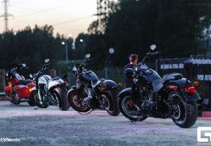 Презентация мотоциклов в Harley-Davidson® Иркутск