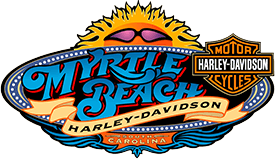 Myrtle Beach Harley-Davidson<sup>&reg;</sup>