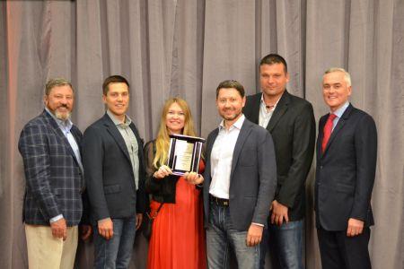 Harley-Davidson Новосибирск лучший дилер года региона Россия и СНГ