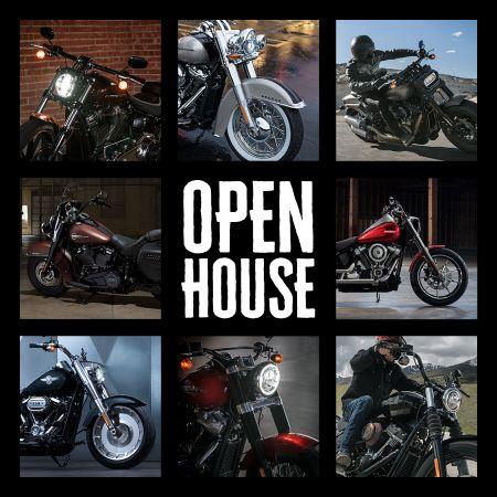 Velkommen til Open House 23. september