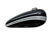 1200 Custom - ブラックテンペスト