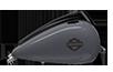 CVO™ Street Glide® - ガンシップグレー