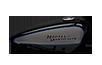 Harley-Davidson Street® 750 - ビビッドブラックテデラックス