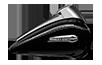 Tri Glide® Ultra - Vivid Black