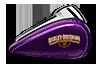 Ultra Limited - Exclusive - Concord Purple - Shrine