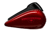 Street Glide® Special - Hard Candy Hot Rod Red Flake