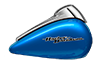 Street Glide® - Electric Blue