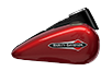 Softail Slim<sup>®</sup> - Wicked Red