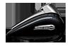 Tri Glide® Ultra - ブラックテンペスト