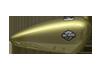 Harley-Davidson Street<sup>®</sup> 500 - Olive Gold