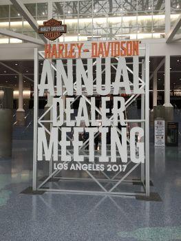 アニュアルディーラーミーティング行ってきました!