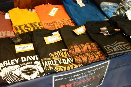 日本では手に入らない!アメリカ限定Tシャツ!!