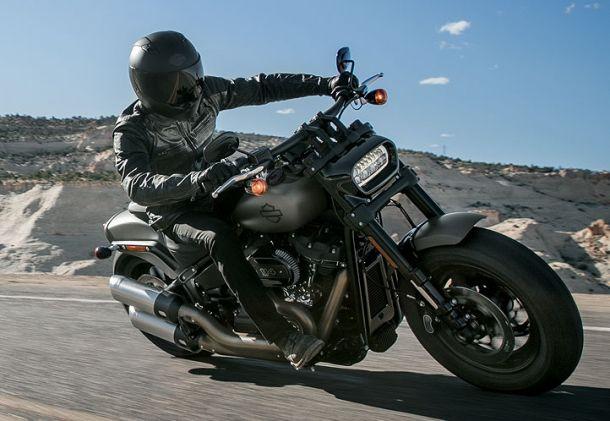 Man O'War Harley-Davidson® Clubhouse