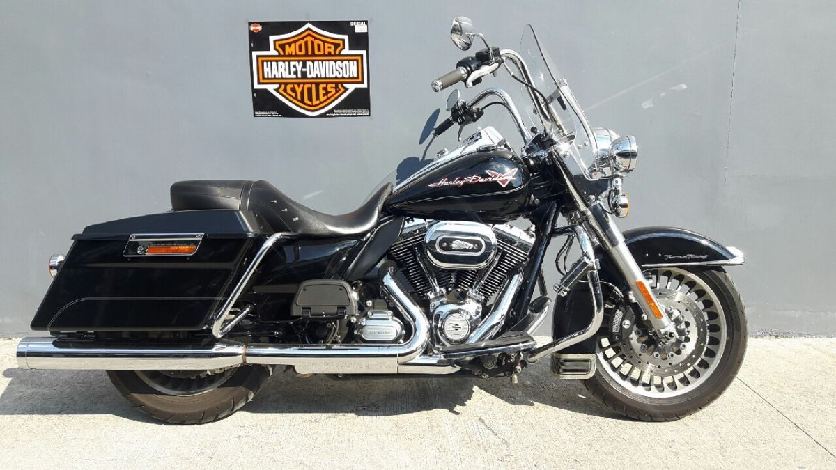 Touring Road King™
