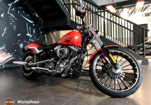 HARLEY-DAVIDSON® OF HAT YAI