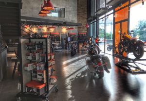 ​HARLEY-DAVIDSON® OF HAT YAI