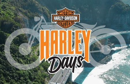 Harley Days™ 2017