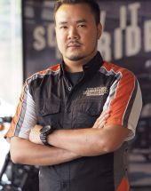 Arthit  Trisuwan (Tawan)
