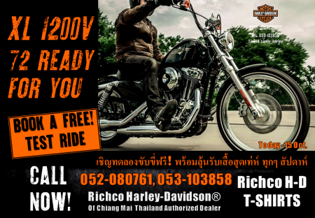 Seventy-Two™ Ready For You...Book A Free Test Ride