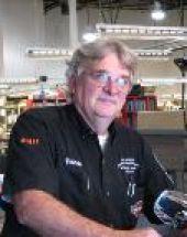 Jim Wiese